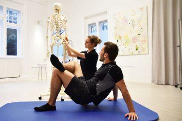 Physiotherapie in 1130 Wien
