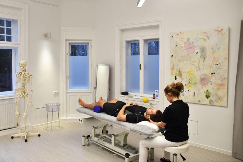 Osteopathie in Wien 1130 Hietzing mit PT Anna Auer