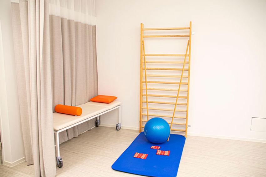 Schroth Therapie Wien 1130